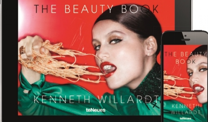 Kenneth Willardt's The Beauty Book