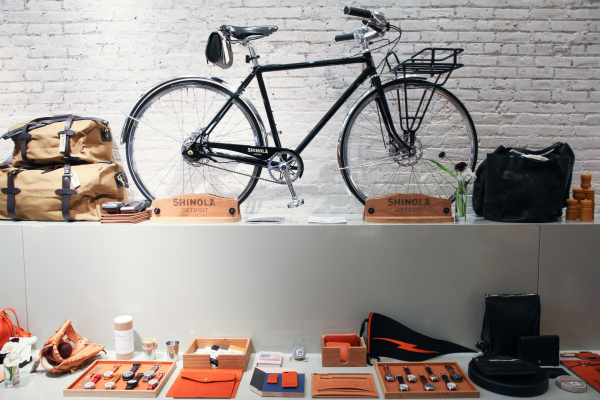 VOGUE & SHINOLA Celebrate with an All-American Evening