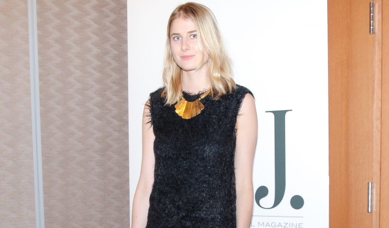 WSJ Magazine Holiday Luncheon
