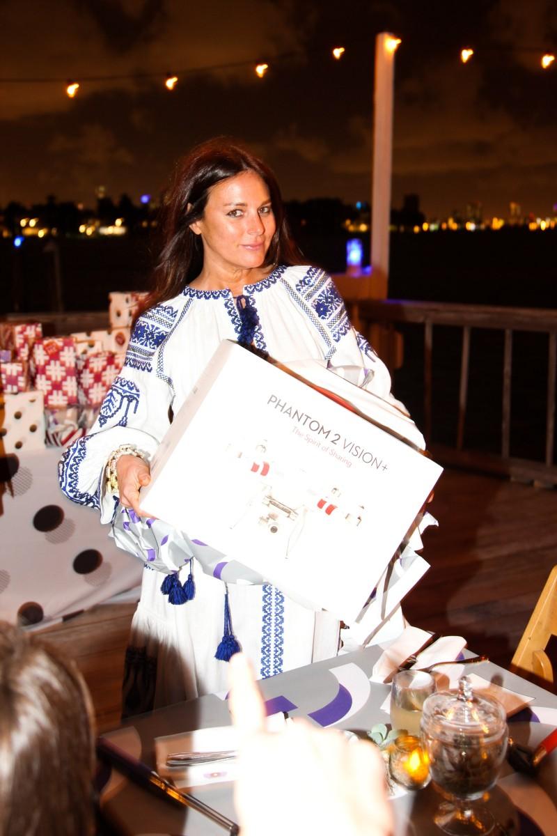 Pop-In @ NORDSTROM: Gift&Go Holiday Dinner
