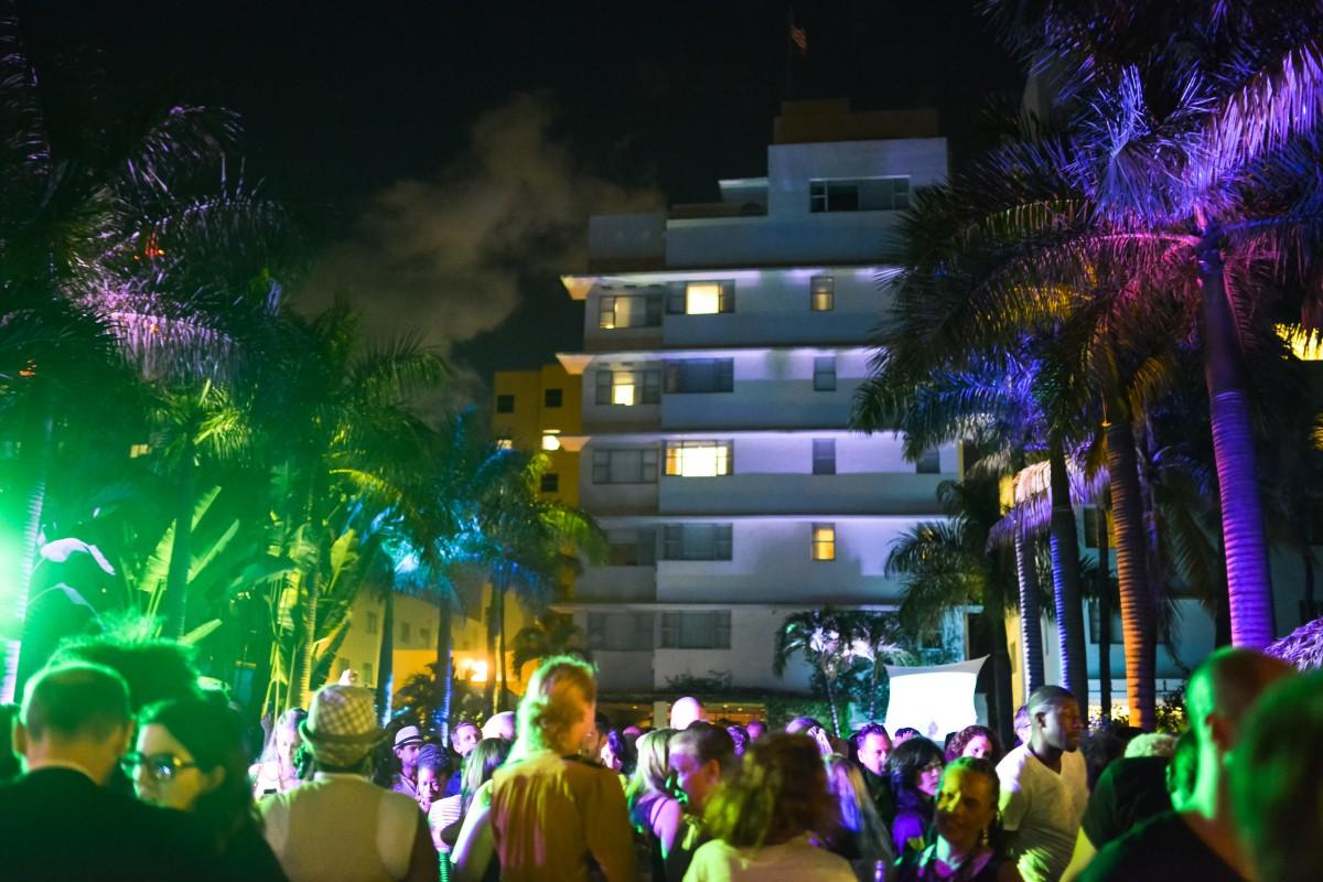 JACK SHAINMAN GALLERY and Ras + Rinehart Miami Fte