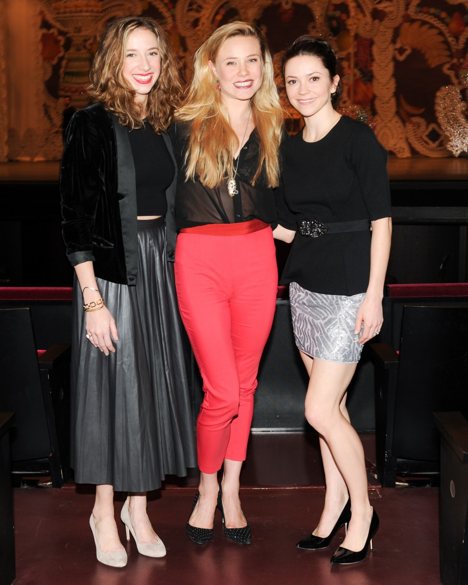 COLE HAAN Celebrates with New York City Ballet