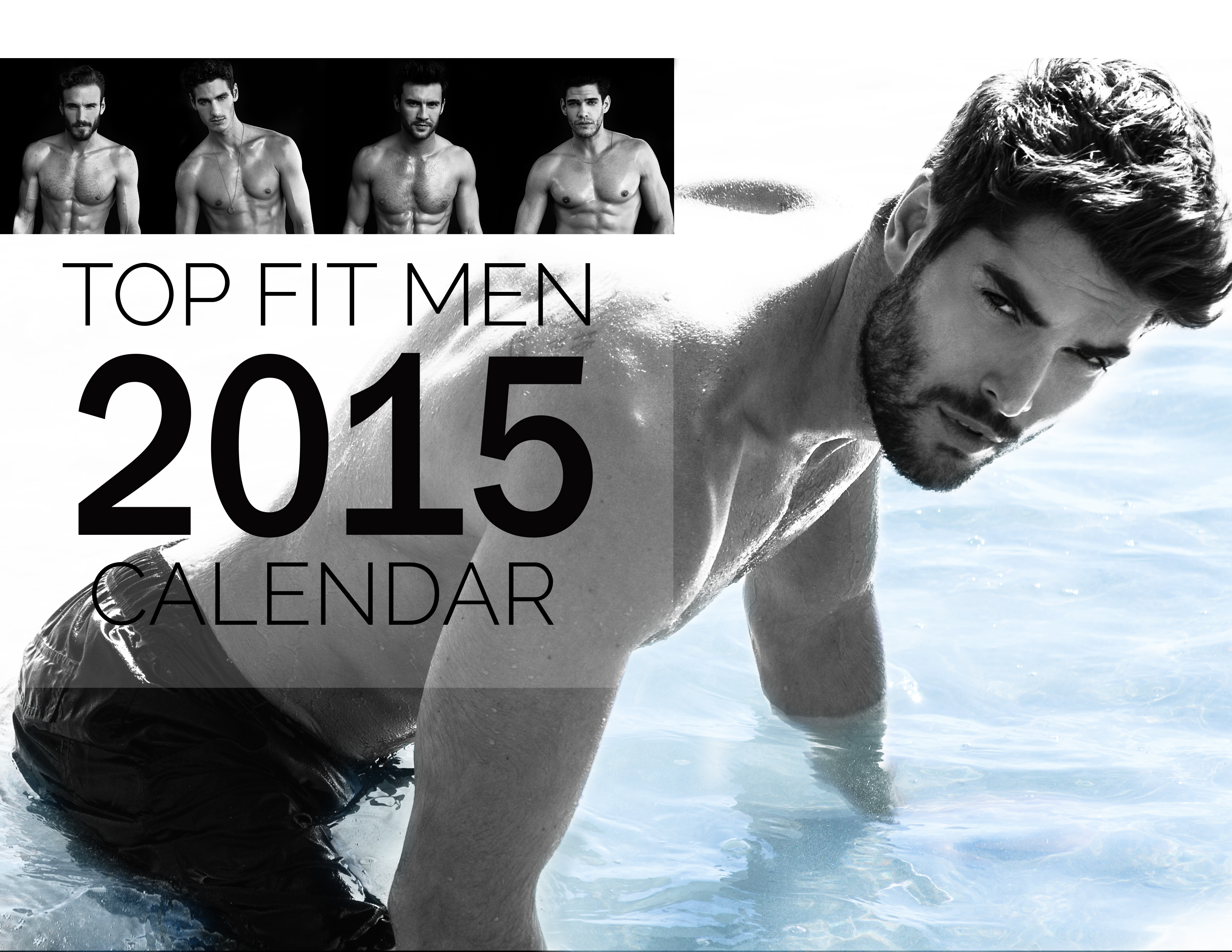 How To Spend 2015 With Nick Bateman! - Daily Front Row