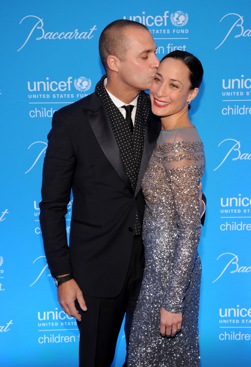 The Tenth Annual UNICEF Snowflake Ball – Arrivals