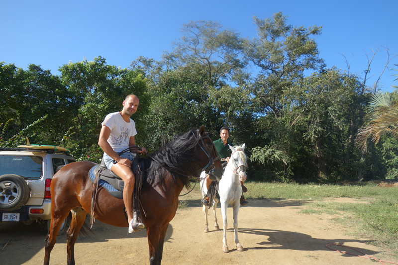 Crossroads Equestrian Center