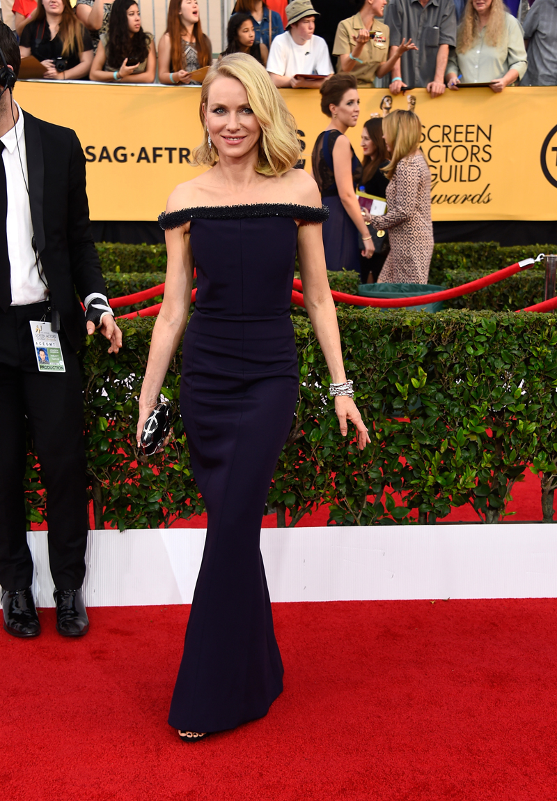 21st Annual Screen Actors Guild Awards – Arrivals