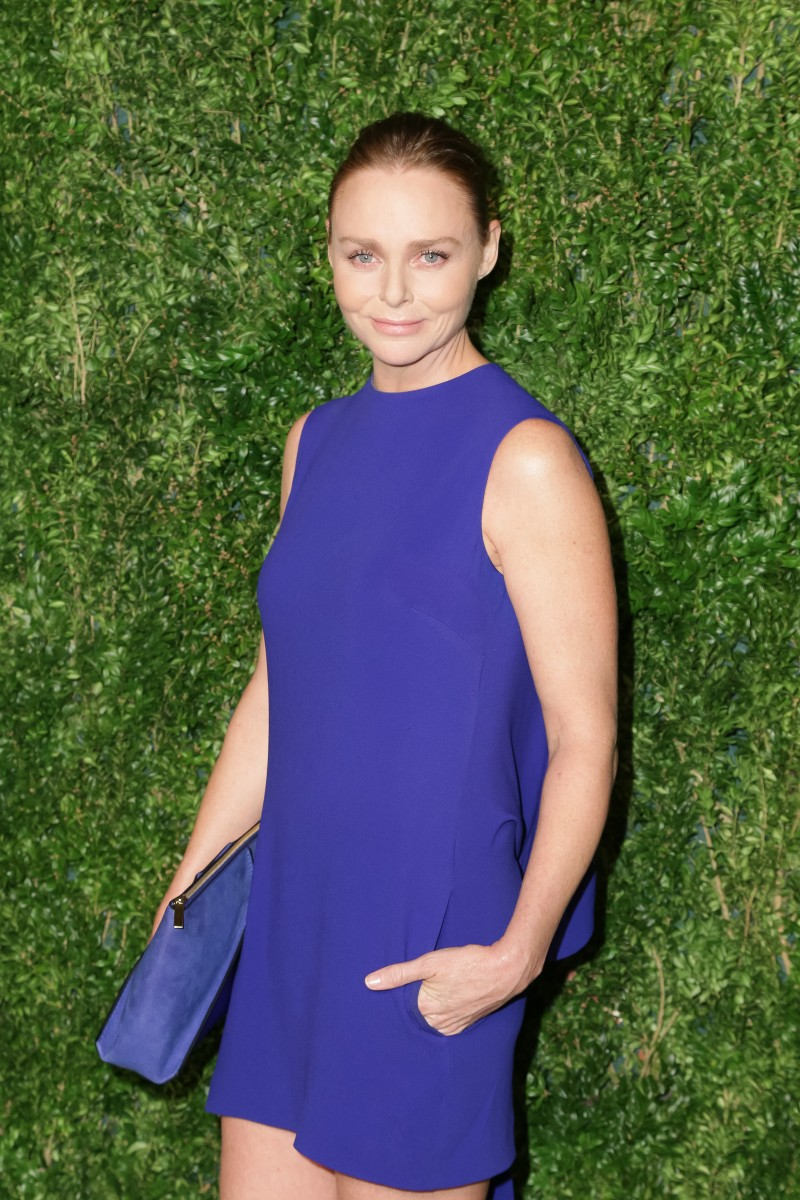 THE ELEVENTH ANNUAL CFDA/VOGUE FASHION FUND AWARDS