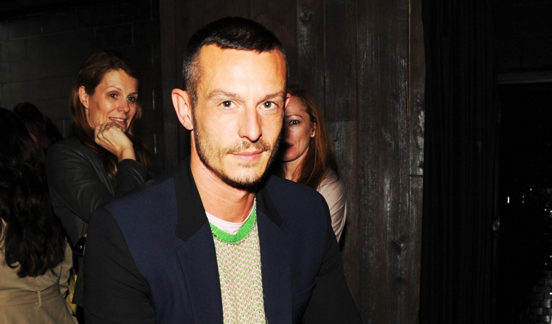 Vogue and Escada celebrate Jonathan Saunders and the ESCADA SPORT RESORT 2012 Collection