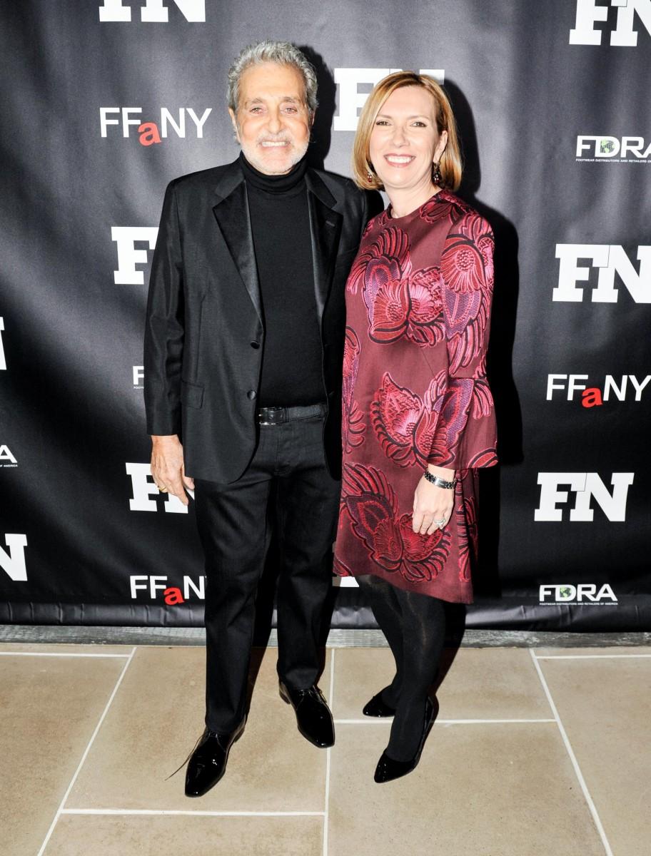 FOOTWEAR NEWS Achievement Awards