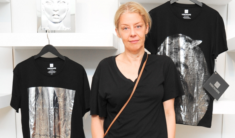 GAP & VISIONAIRE 'Miami 5' Collaboration Launch at the WEBSTER MIAMI
