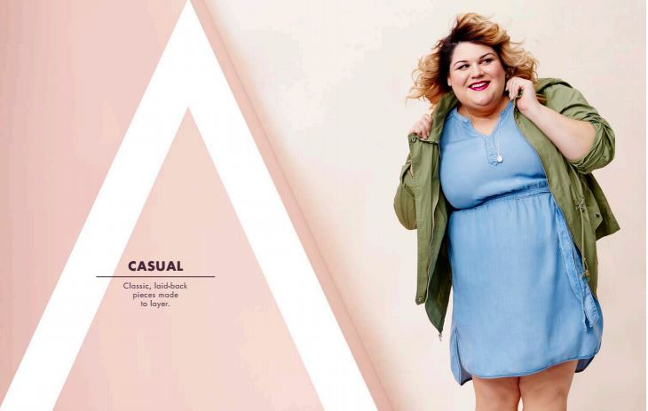 8ada17a1f8e Target Takes On The Plus Size Market With In-House Ava   Viv Label