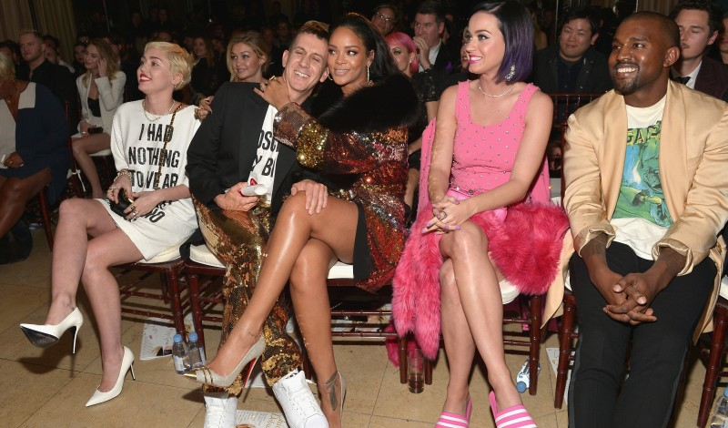"The DAILY FRONT ROW ""Fashion Los Angeles Awards"" Show"