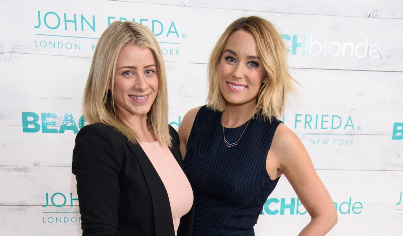 Lo Bosworth, Lauren Conrad