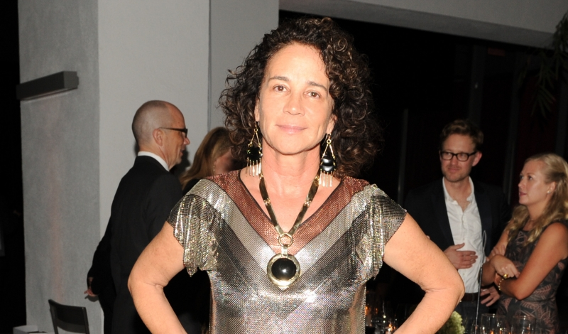 HAMMER MUSEUM'S 12th Annual Gala in the Garden with Generous Support from Bottega Veneta