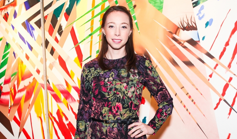 SOTHEBY'S Contemporary Day Lunch hosted by Linda Fargo and Rickie De Sole to celebrate partnership with BERGDORF GOODMAN