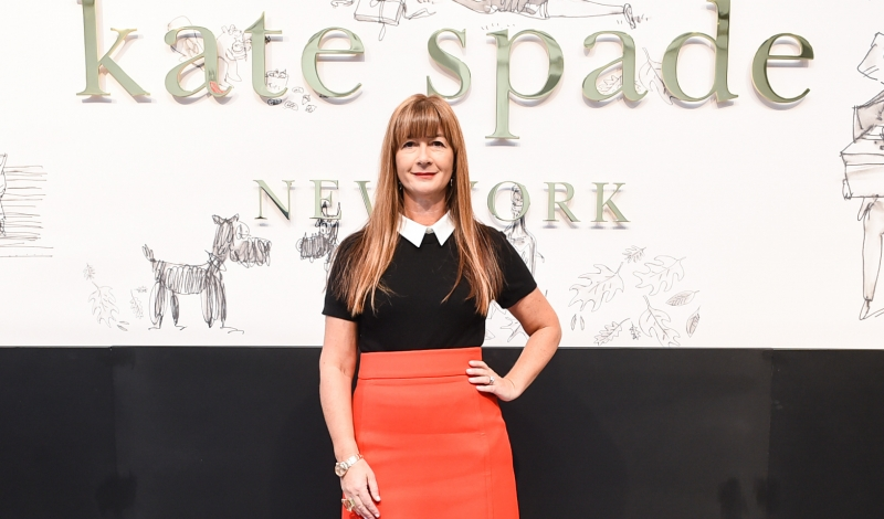 KATE SPADE New York Fall 2015 Presentation