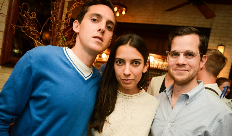 DETAILS x FARFETCH host NYC Fashion-Tech Dinner
