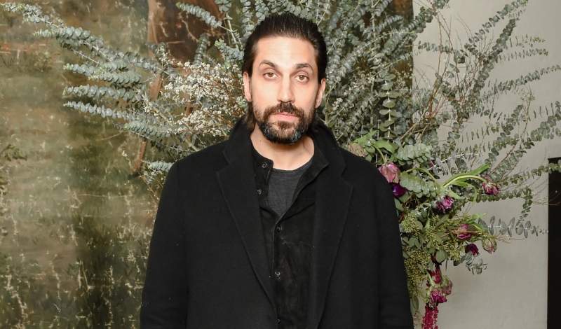 BARNEYS NEW YORK and PADMA LAKSHMIHost a Private Dinner in Honor of Ben Gorham and the Launch of BYREDO Nécessaire de Voyage