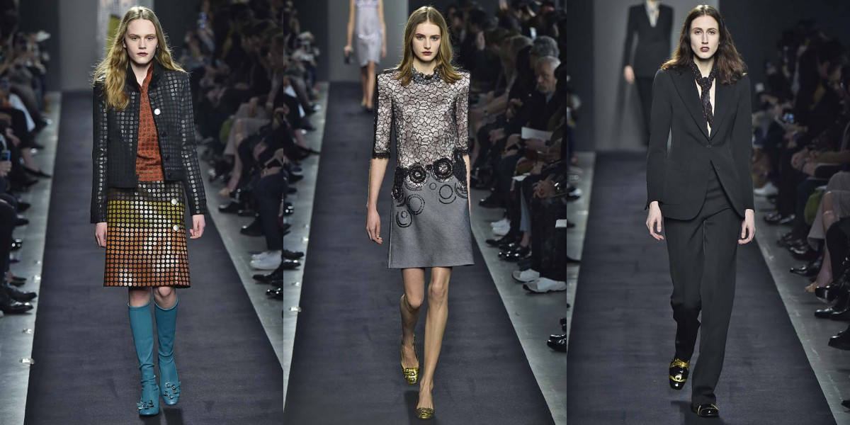 Bottega VenetaMilan RTW Fall Winter 2015 February March 2015