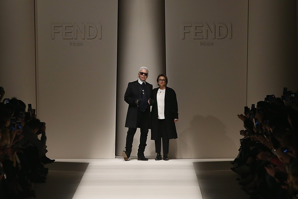 Fendi – Runway & Close-ups – MFW FW2015