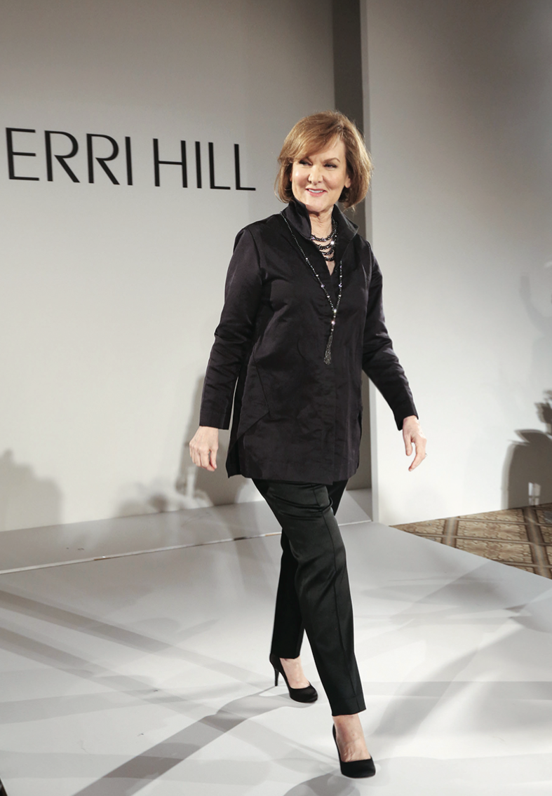 Sherri Hill, Dominating The Formal Game - Daily Front Row
