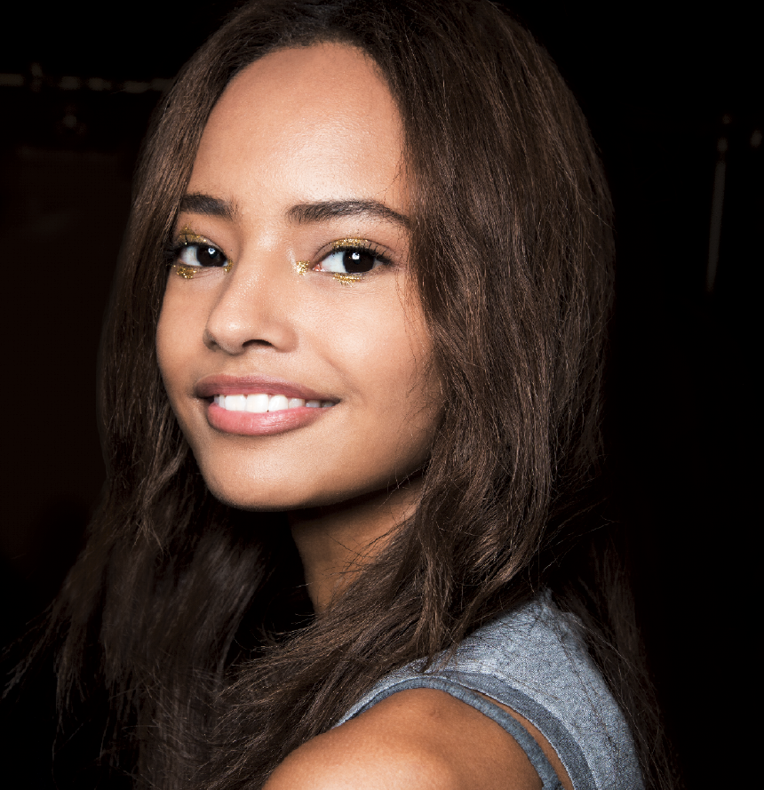 Get To Know Model Malaika Firth
