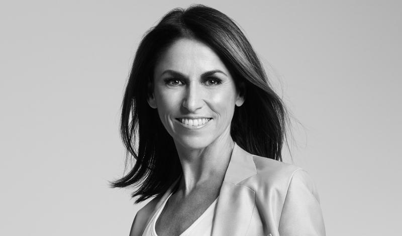 Suzanne Timmins Headshot