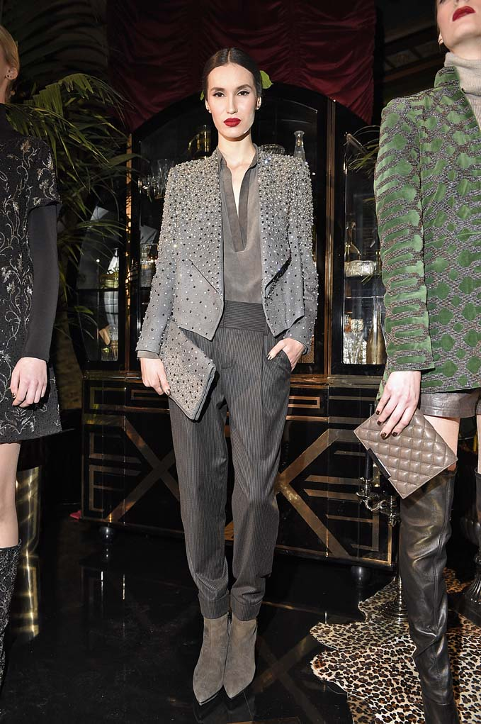Alice Olivia