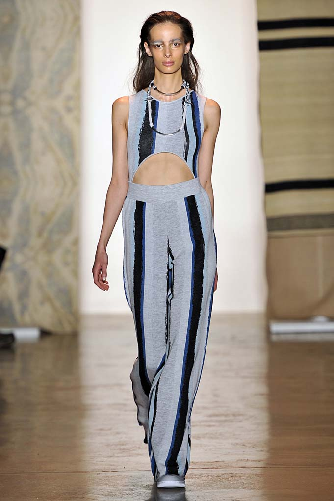 Baja East
