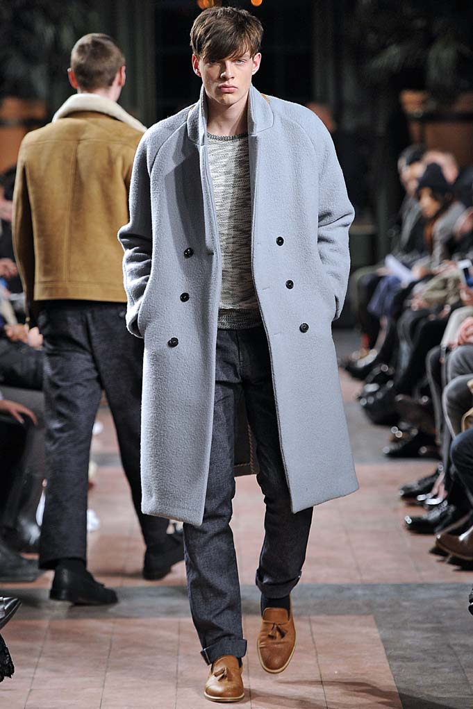 Billy Reid