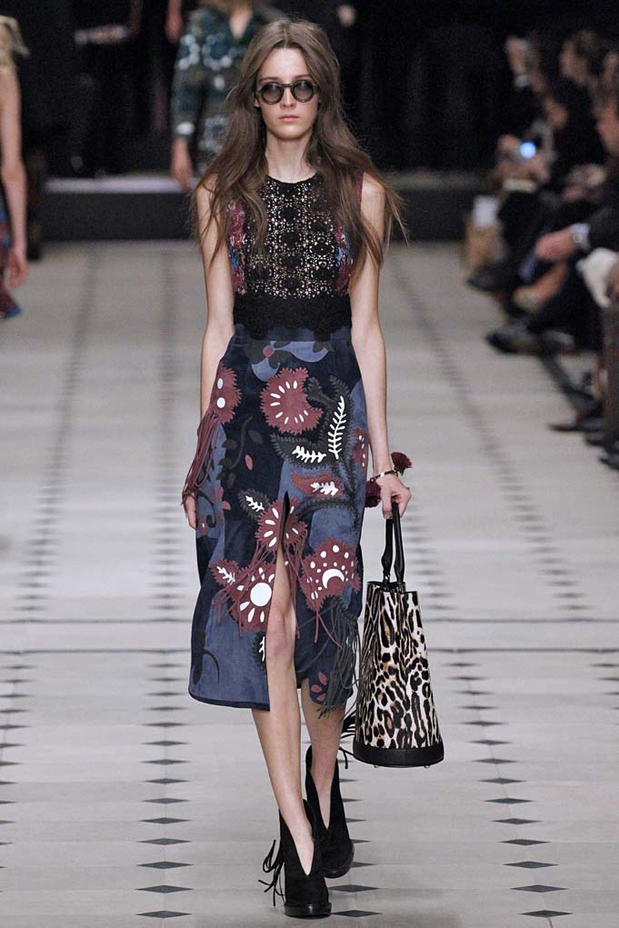Burberry Prorsum