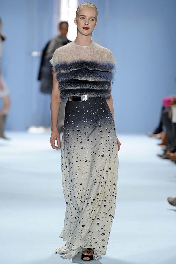Carolina HerreraNew York RTW Fall Winter 2015 February 2015