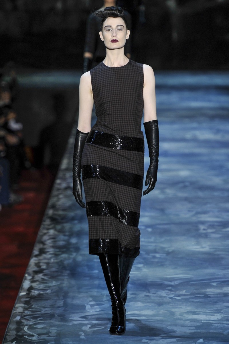 Marc JacobsNew York RTW Fall Winter 2015 February 2015