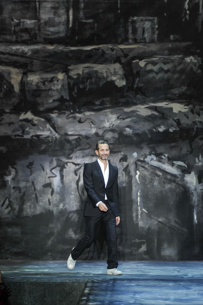 Marc JacobsNew York RTW Fall Winter 2015 February 2015