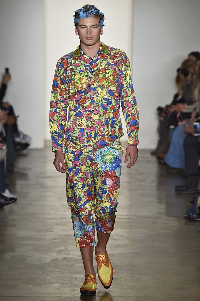 Jeremy Scott