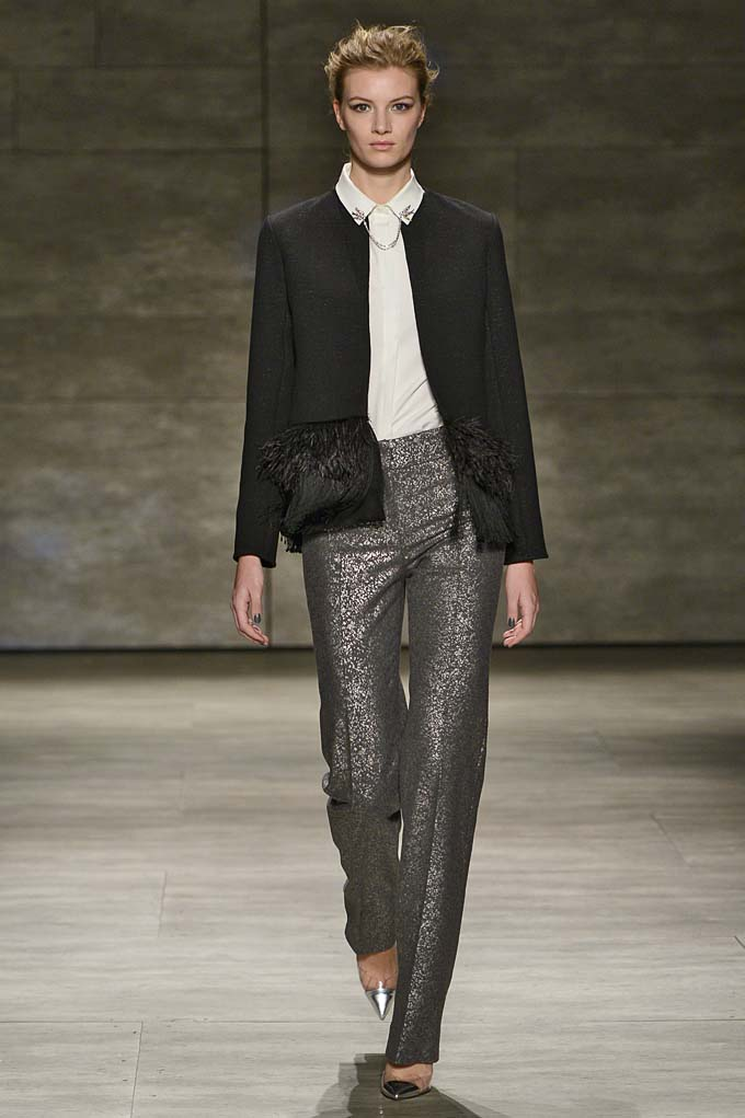 Lela Rose