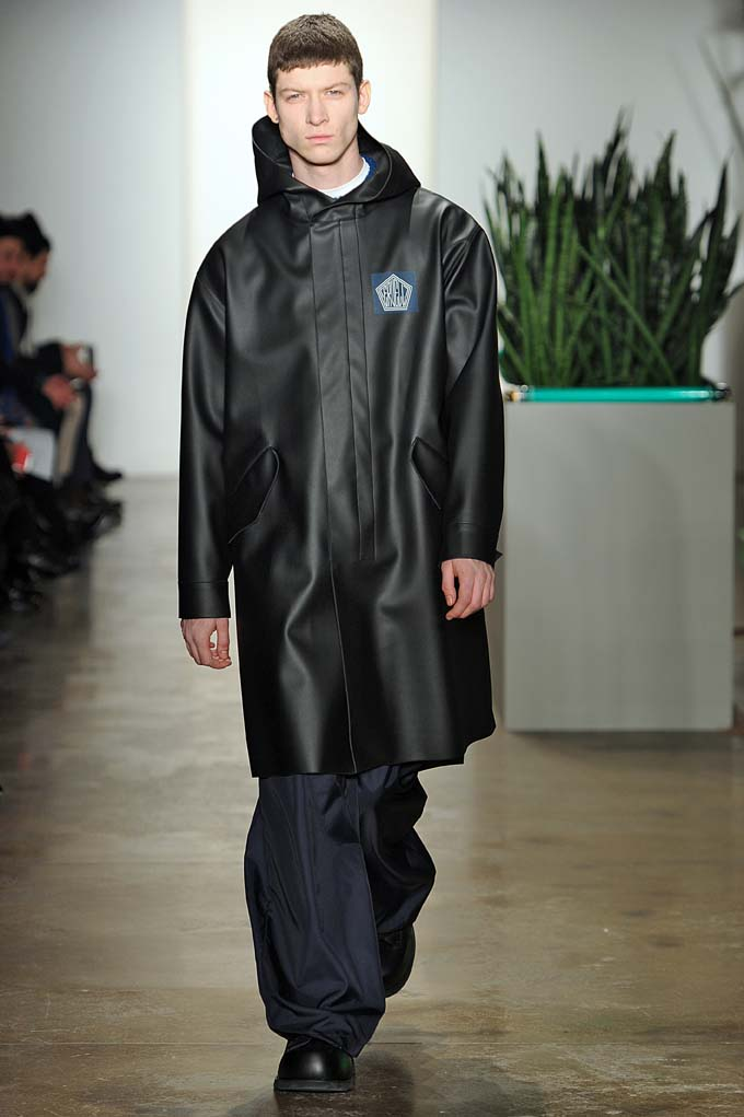 Patrik Ervell
