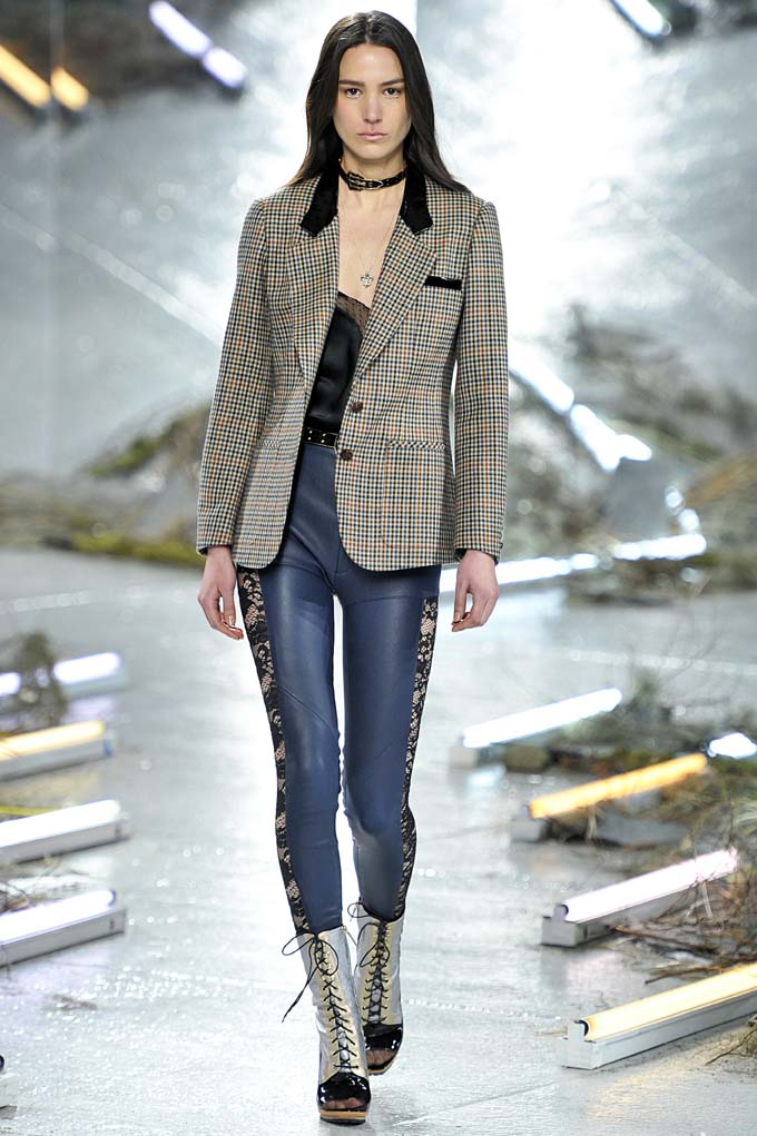 RodarteNew York RTW Fall Winter 2015 February 2015