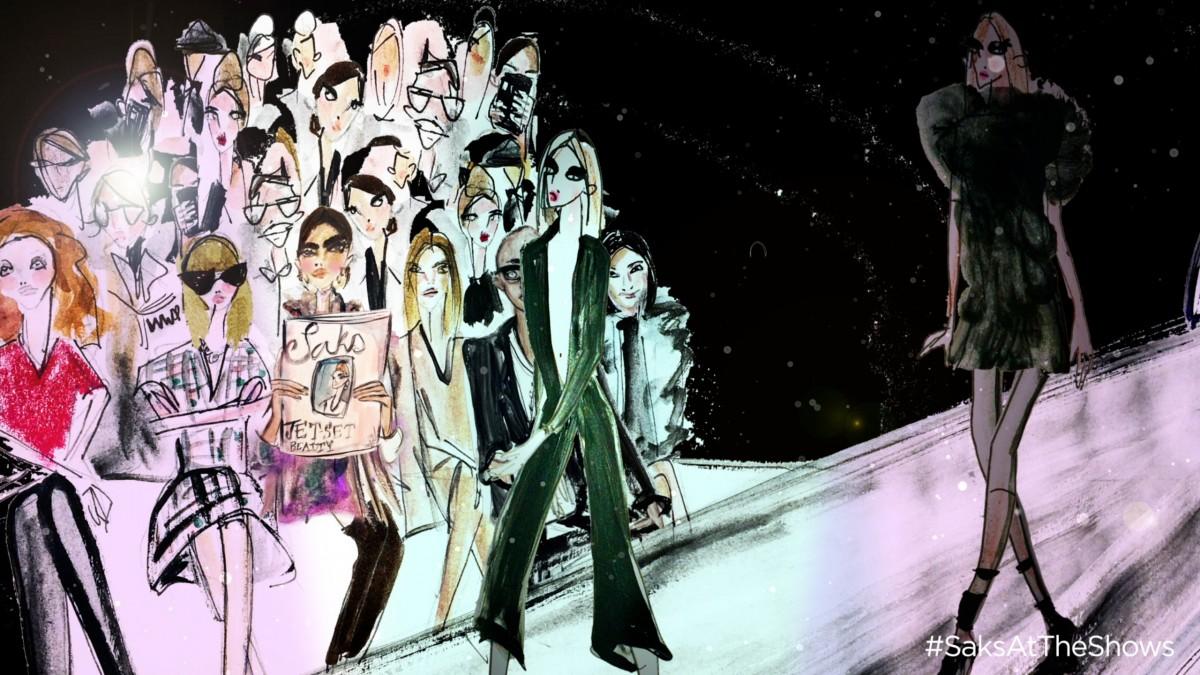 saks-at-the-shows-fall-2015-with-sketch-artist-blair-breitenstein