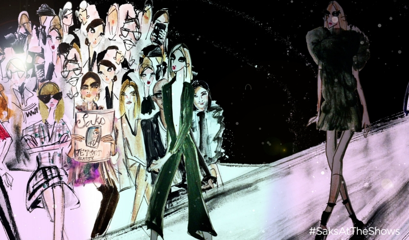 saks-at-the-shows-fall-2015-with-sketch-artist-blair-breitenstein