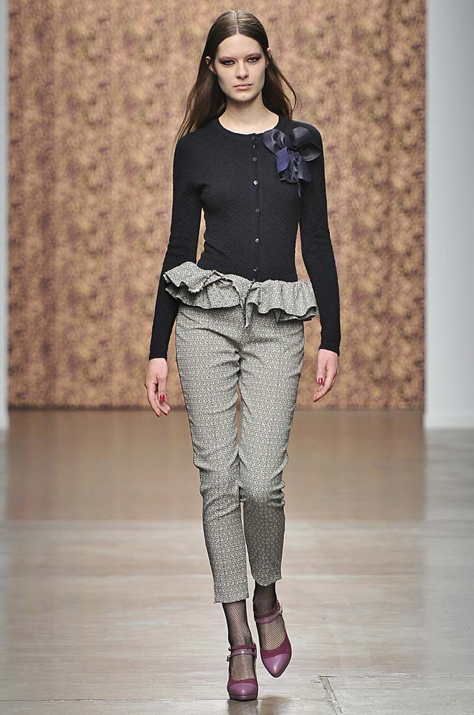 Sophie Theallet