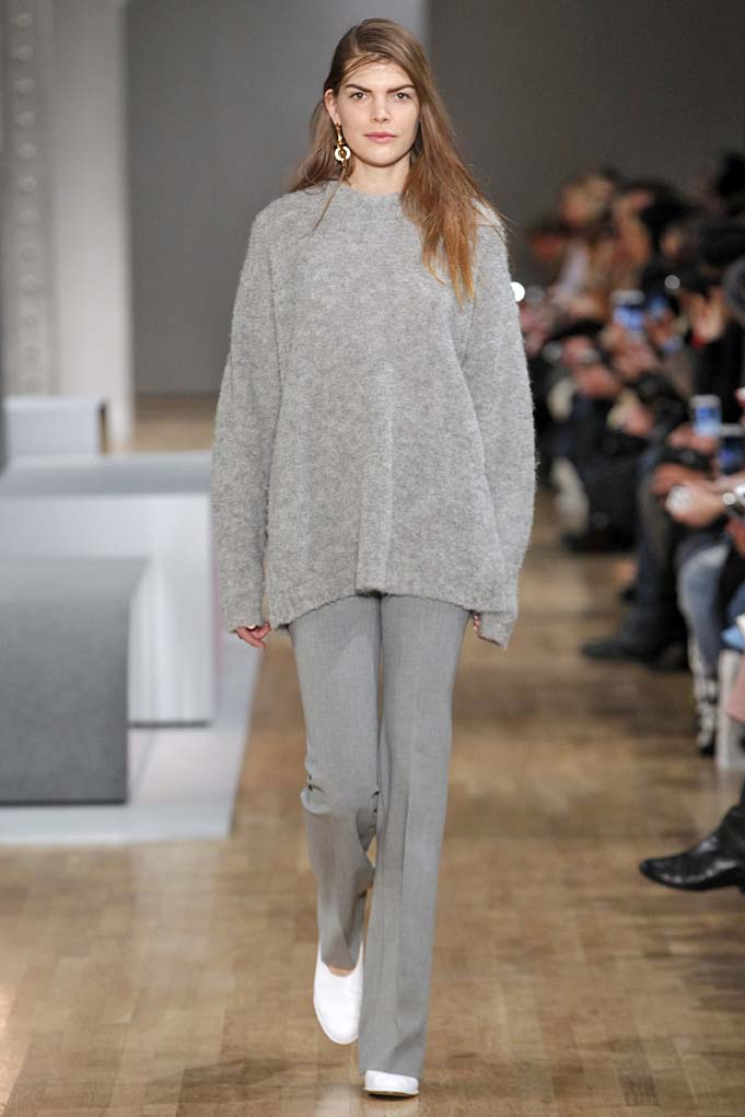 New York Fashion Week Introduces a Series of Changes