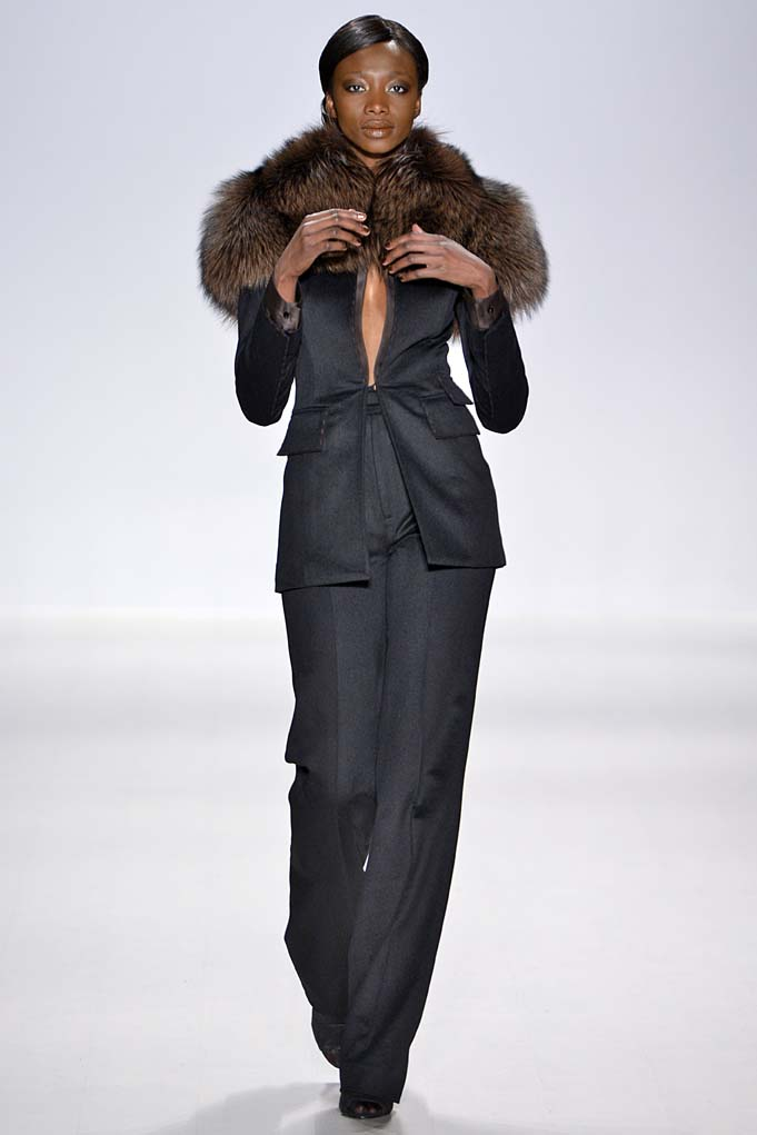 Zang Toi
