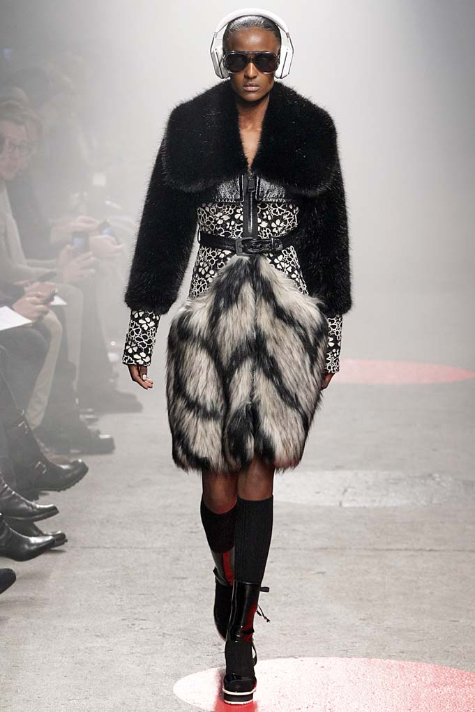 Tracy ReeseNew York RTW Fall Winter 2015 February 2015