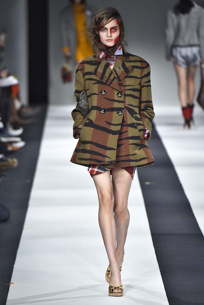 Vivienne Westwood Red Label