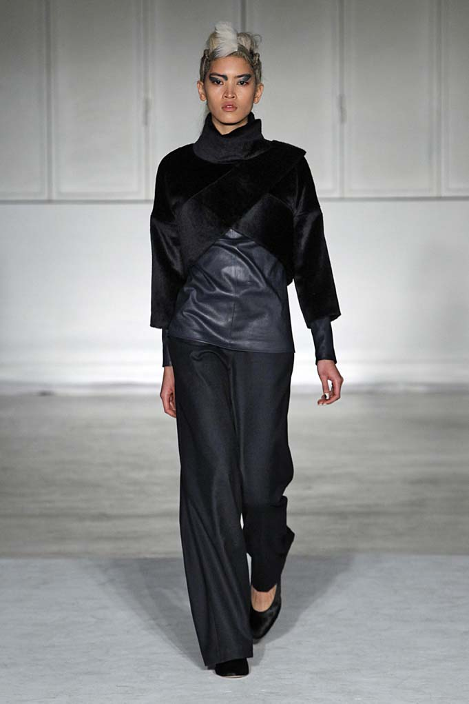 Zero Maria Cornejo