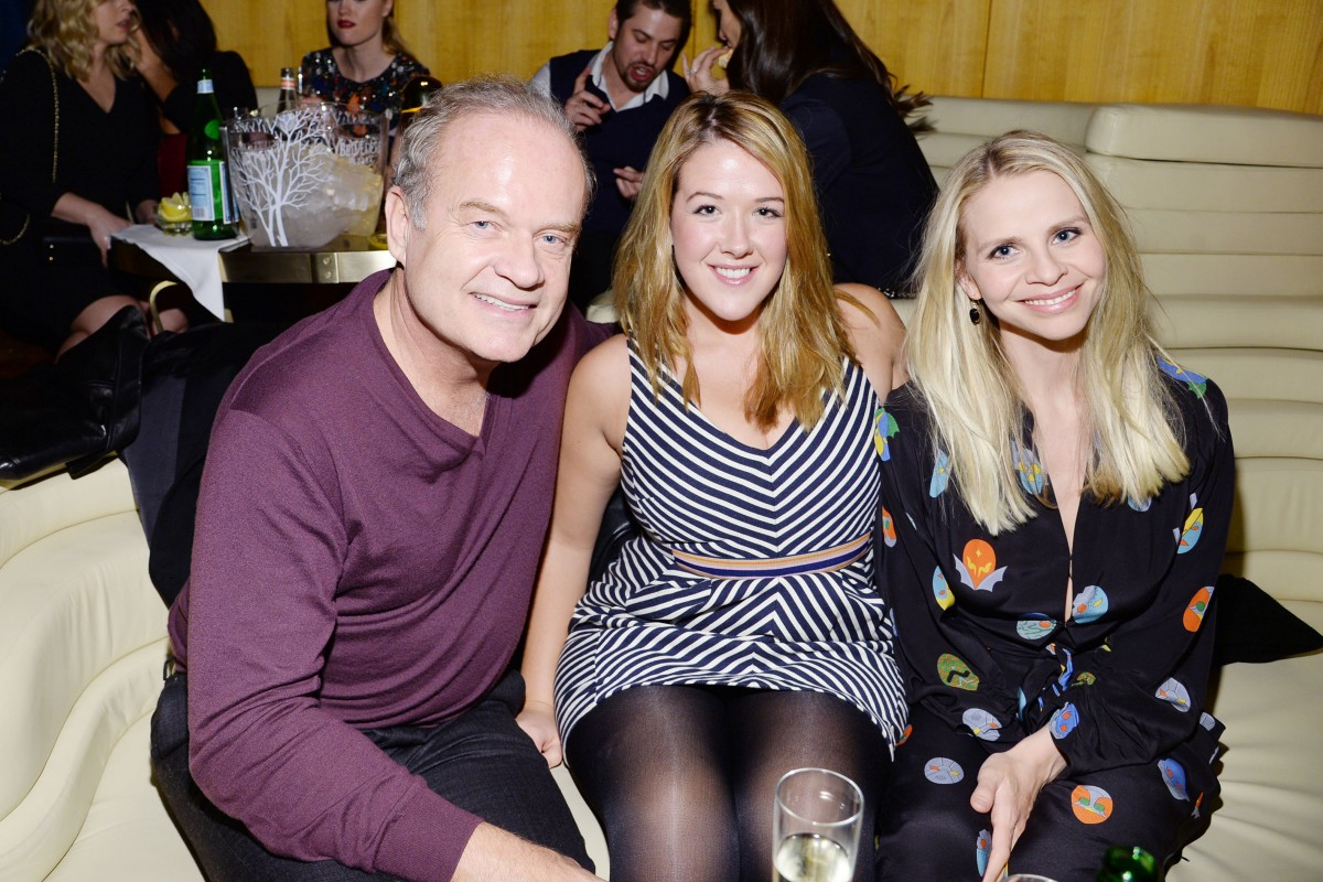 "Magnolia Pictures and The Cinema Society with Dior Beauty host the after party for ""Serena"""