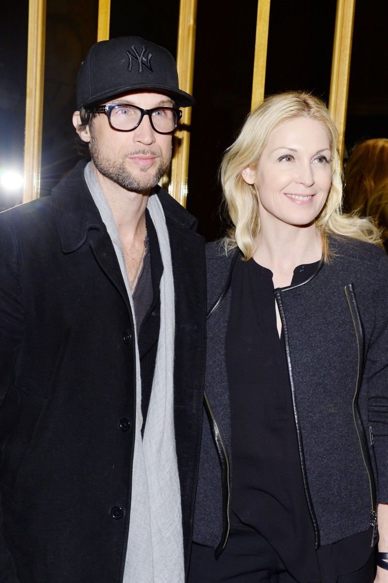 """Magnolia Pictures and The Cinema Society with Dior Beauty host the after party for """"Serena"""""""