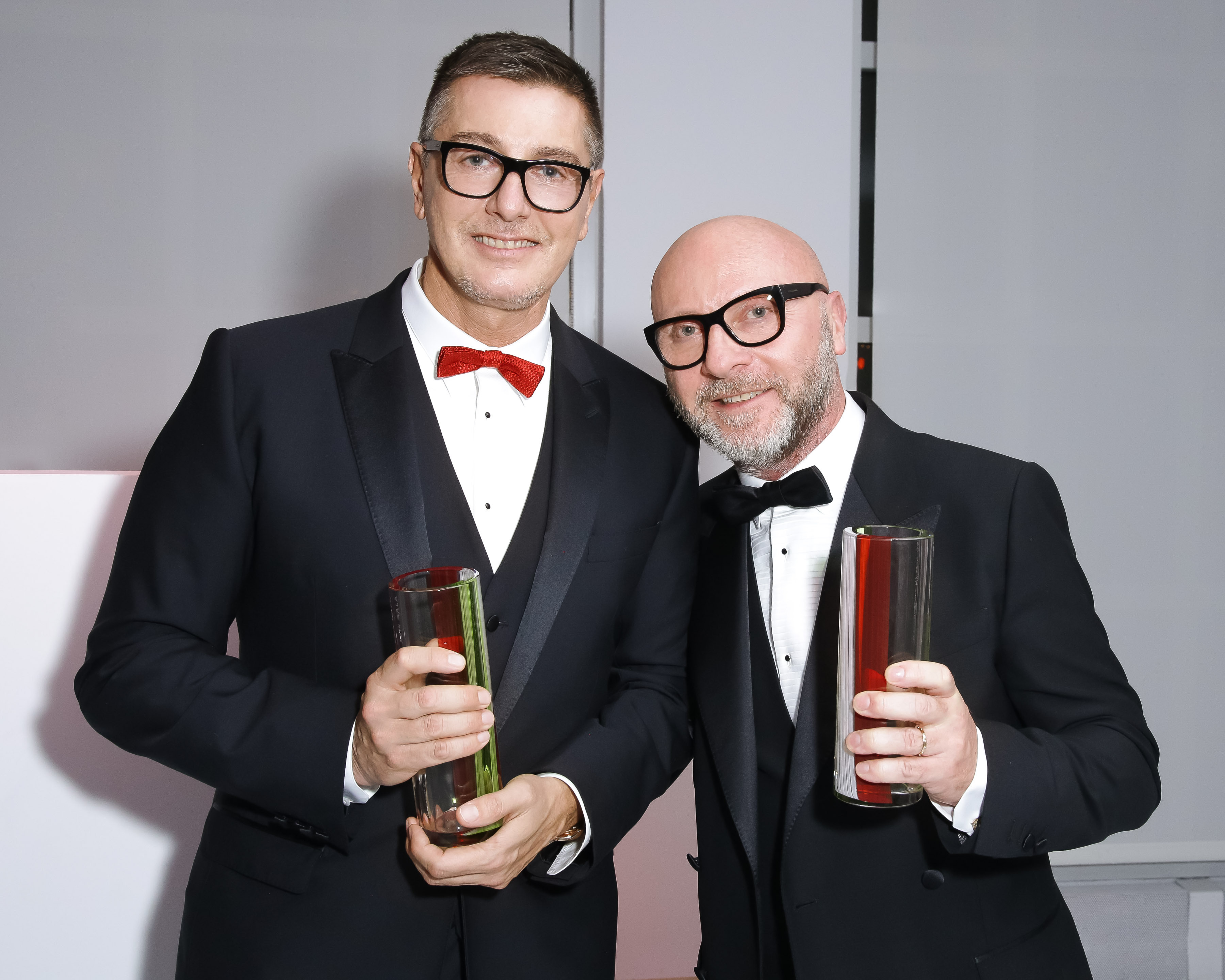 The Daily Roundup: Dolce & Gabbana Focus On The Hommes ...