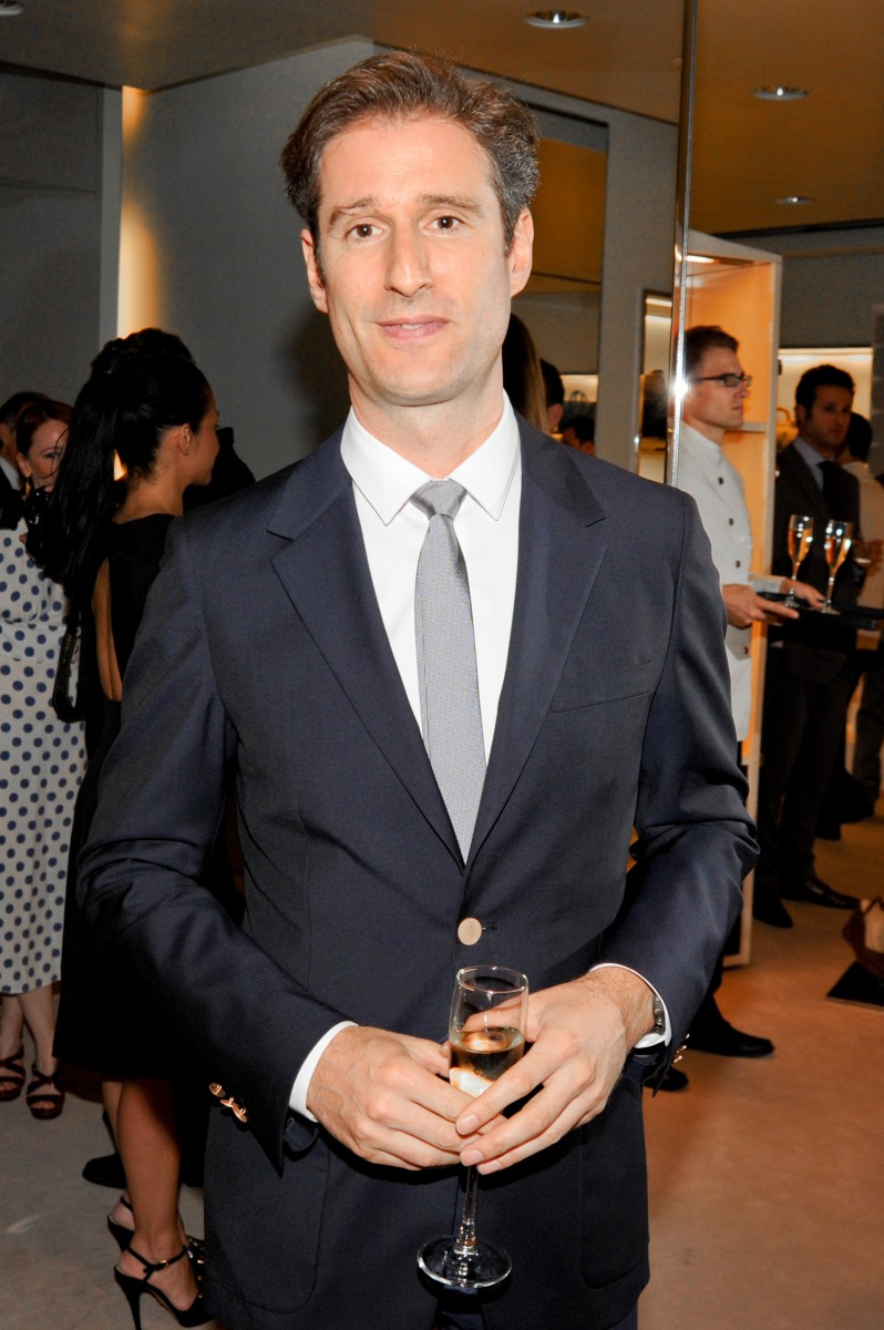 PRADA Cocktail Reception to Benefit NEW YORKERS FOR CHILDREN